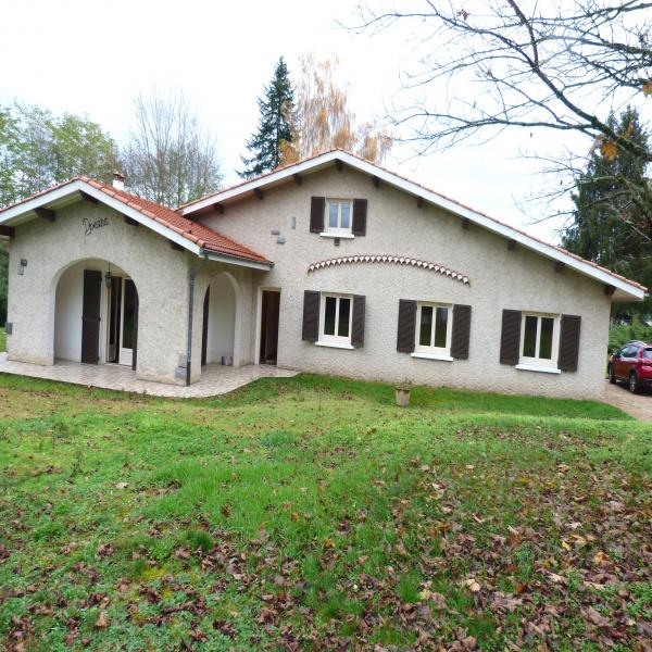 Offres de vente Maison Orléat 63190