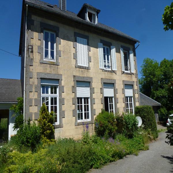 Offres de vente Maison Saint-Sauves-d'Auvergne 63950